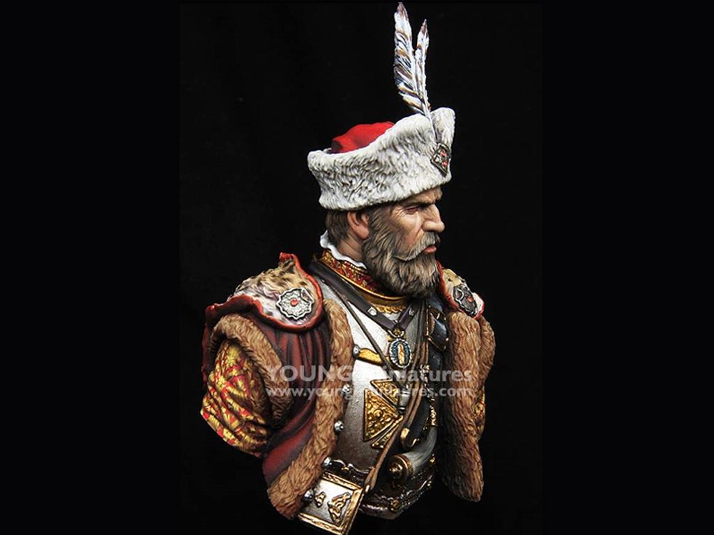 Poland Hussar Nobleman  (Vista 7)