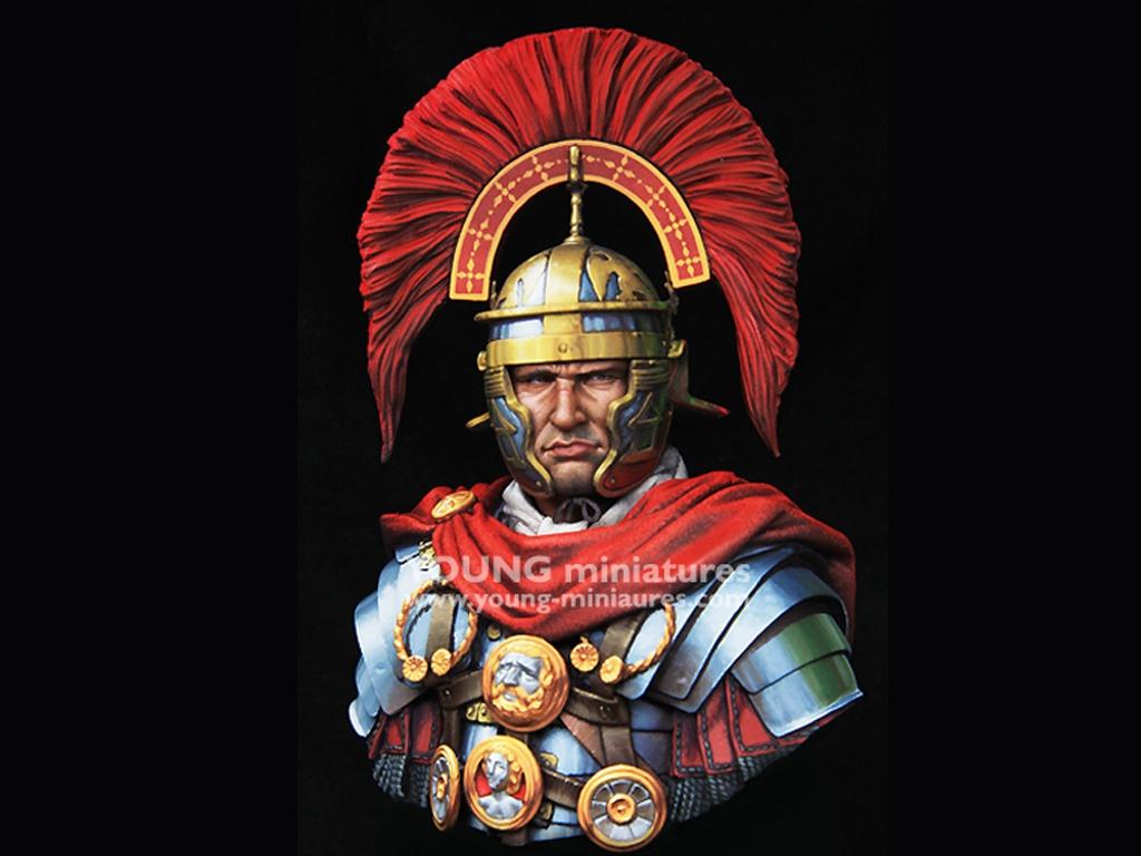 Roman Optio  (Vista 1)