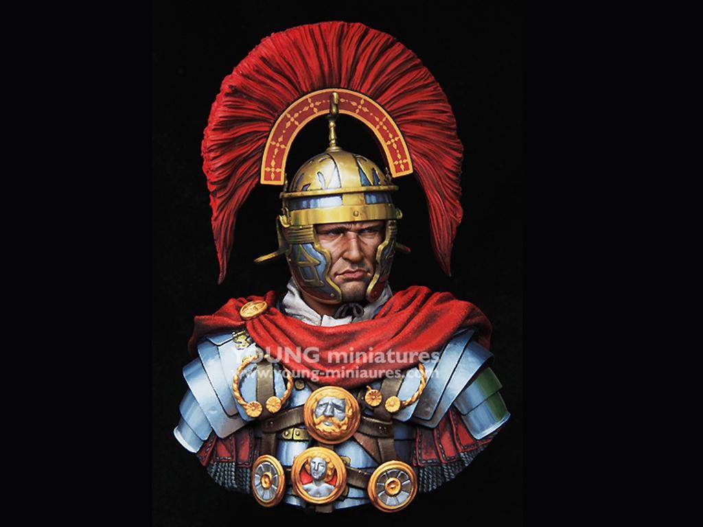 Roman Optio  (Vista 2)