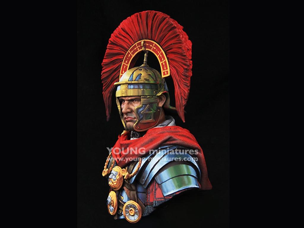 Roman Optio  (Vista 3)