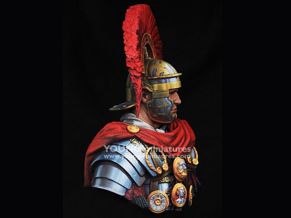 Roman Optio  (Vista 4)