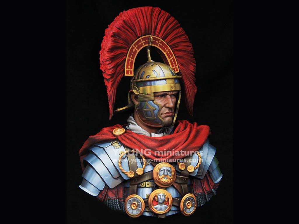 Roman Optio  (Vista 6)