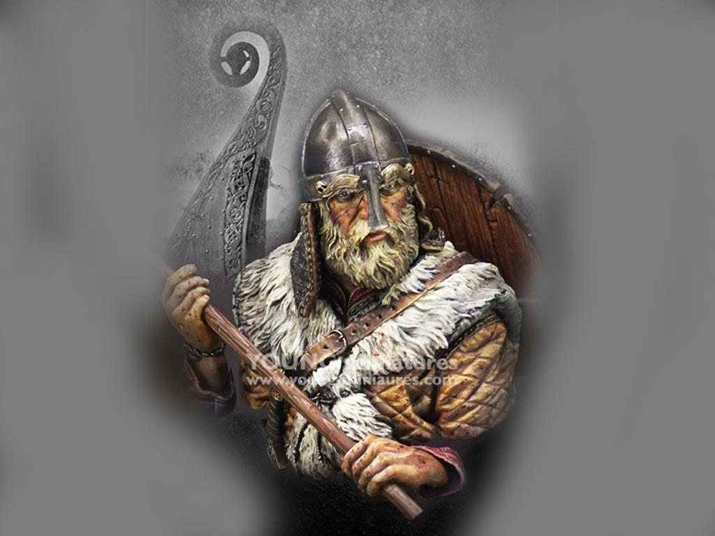 Viking Warrior  (Vista 1)
