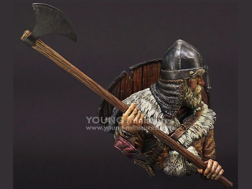Viking Warrior  (Vista 3)