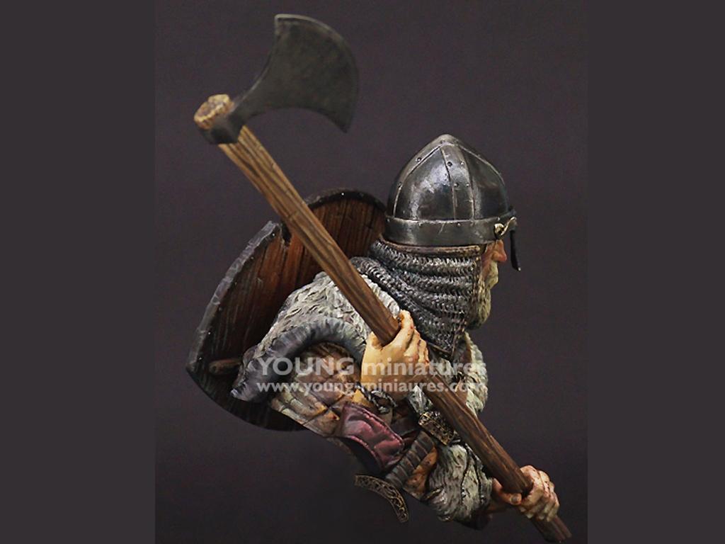Viking Warrior  (Vista 4)