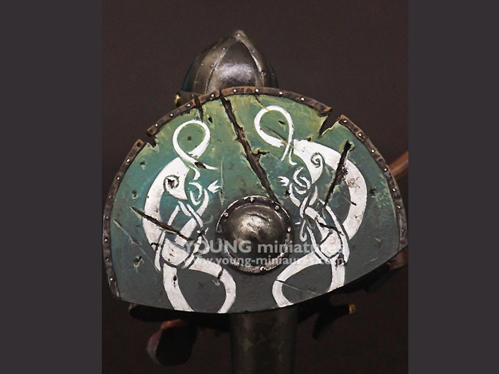 Viking Warrior  (Vista 5)