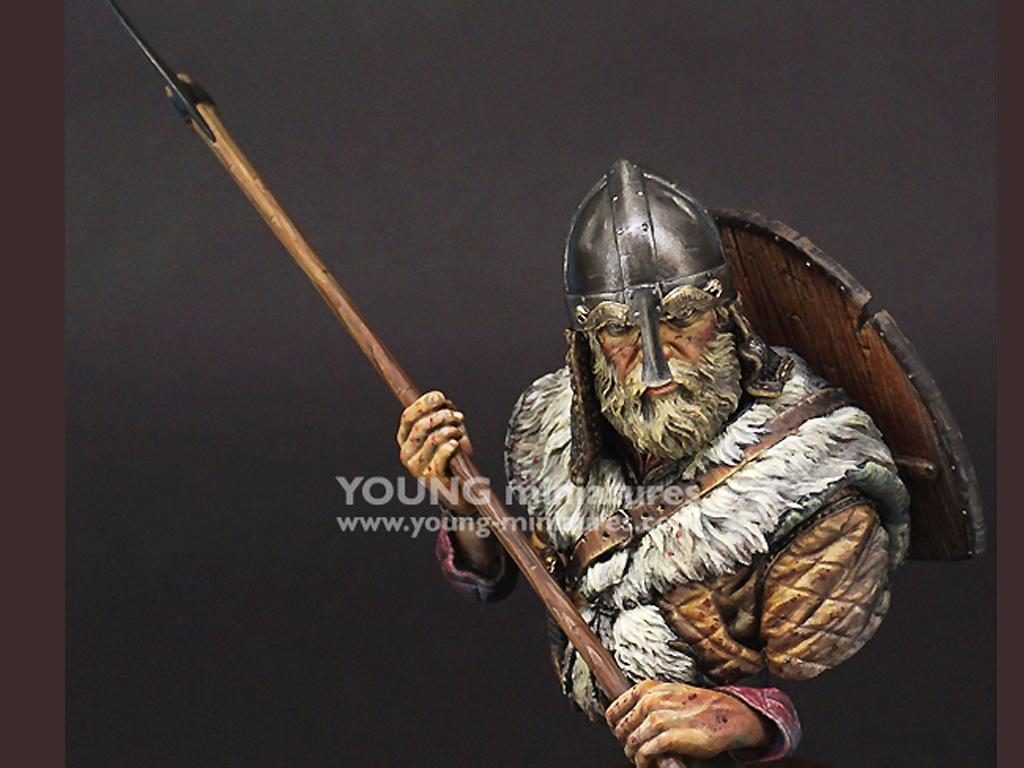 Viking Warrior  (Vista 6)