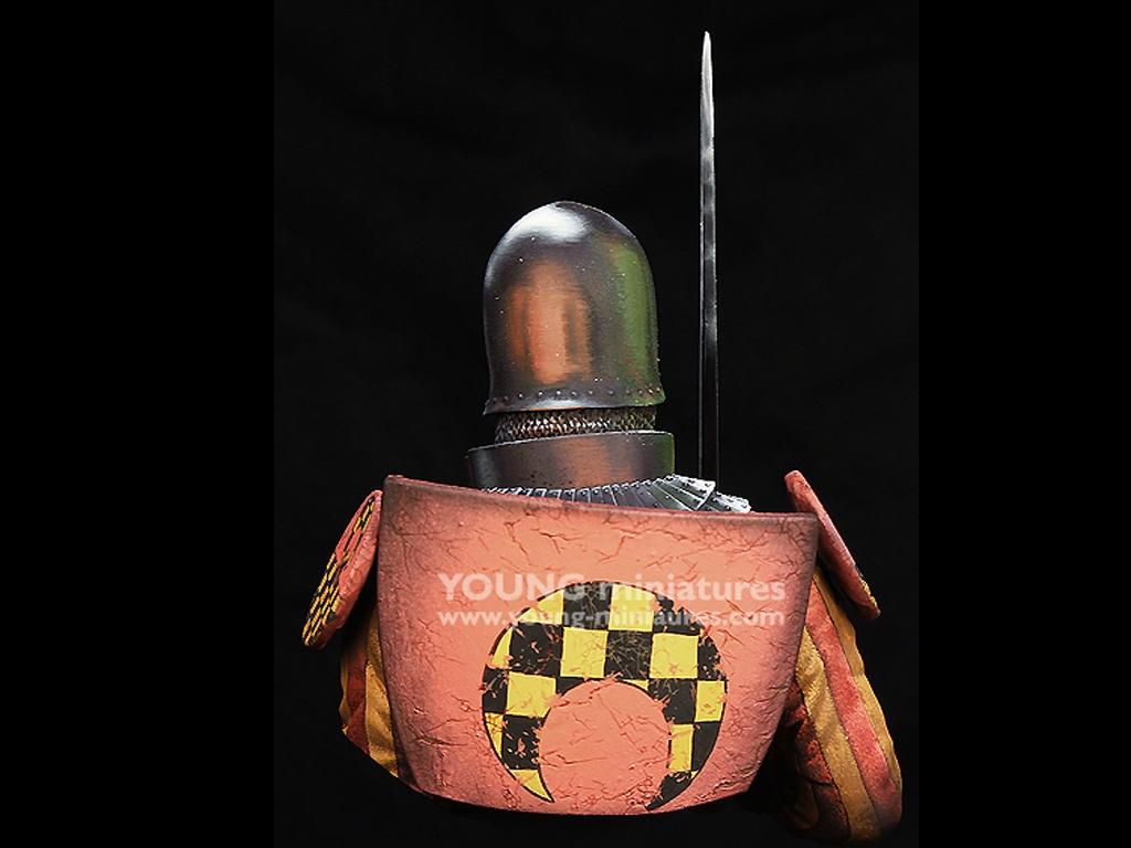 Medieval Knight 14th Century   (Vista 8)