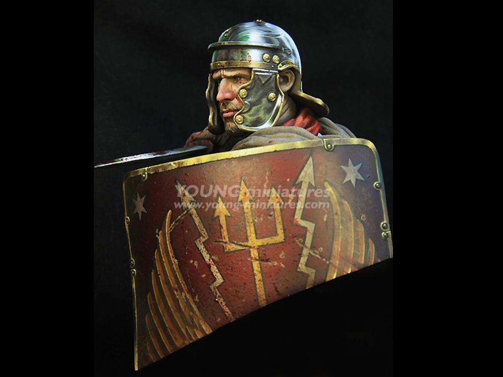 Legionario Romano  (Vista 3)