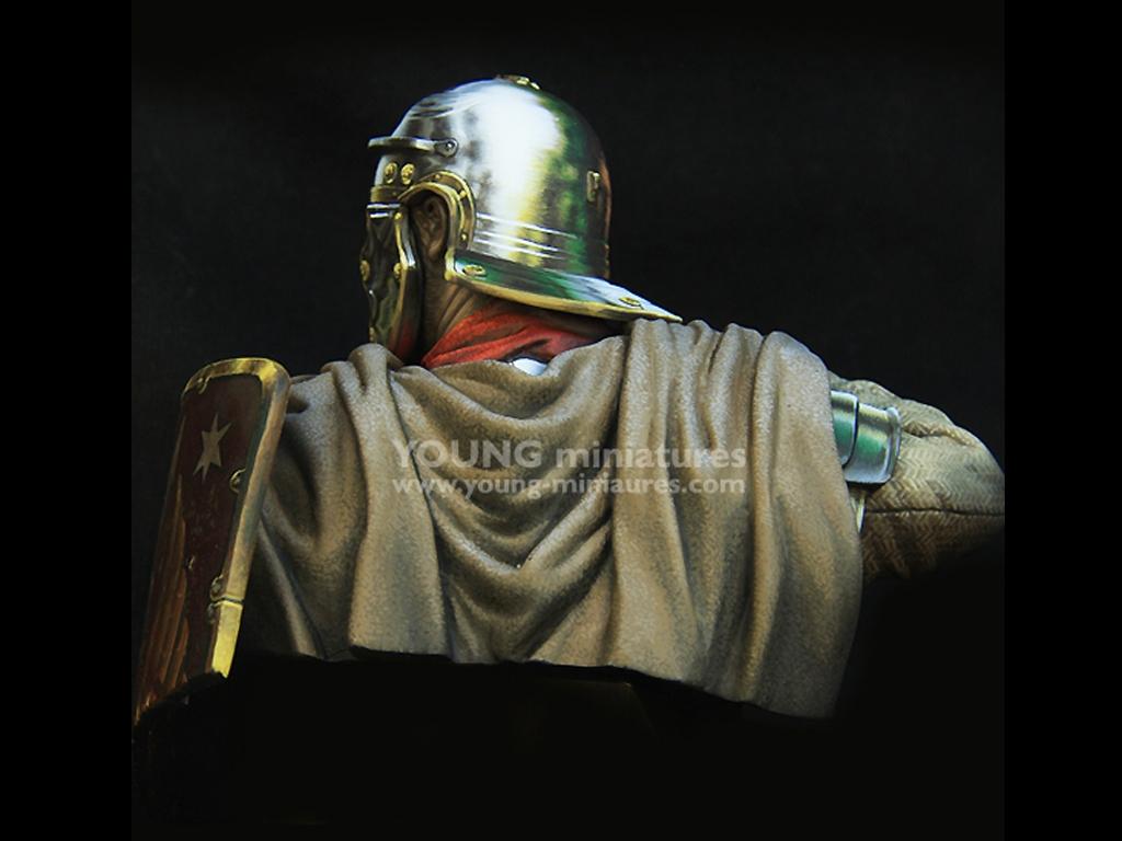 Legionario Romano  (Vista 5)