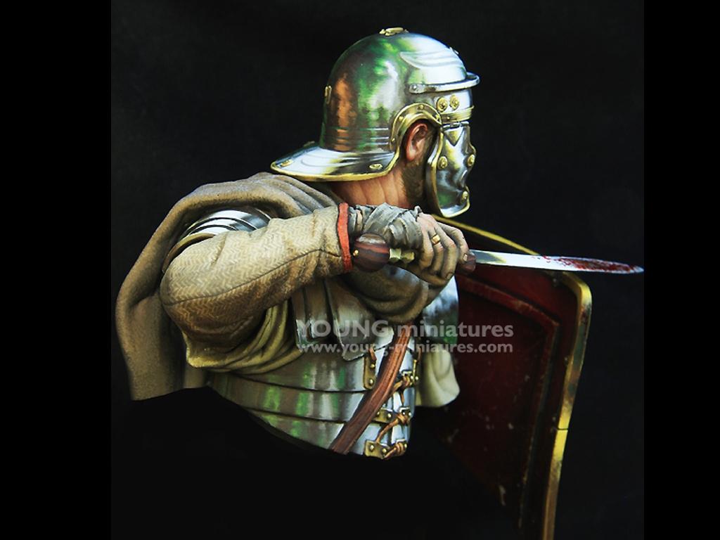Legionario Romano  (Vista 7)