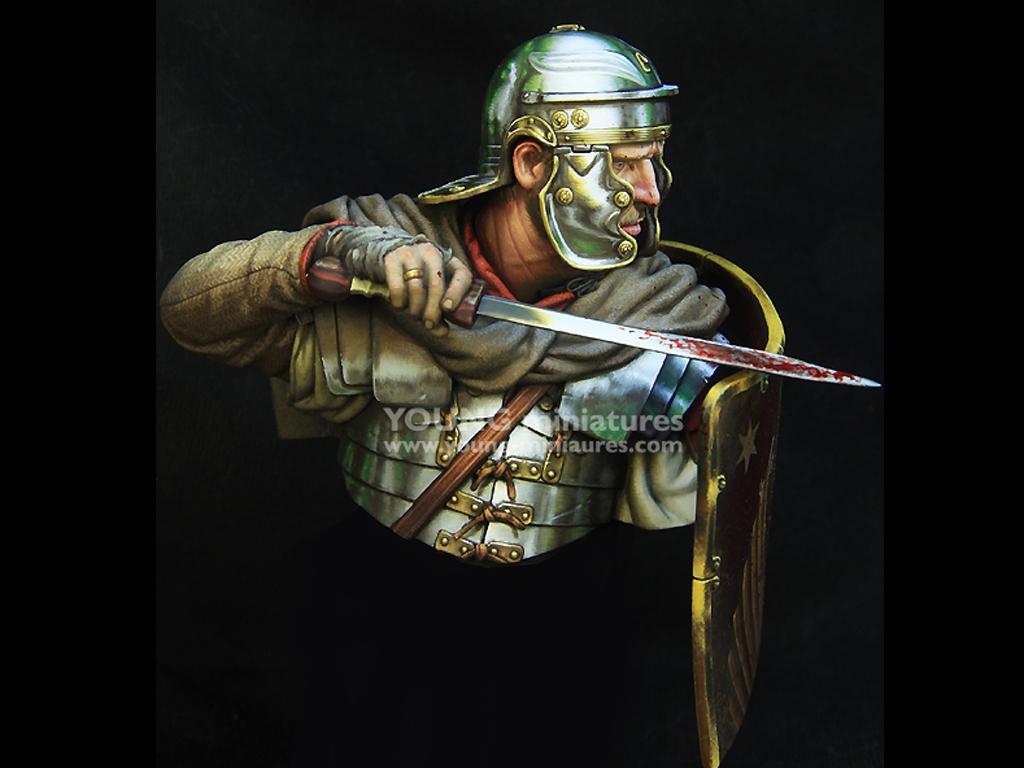 Legionario Romano  (Vista 8)