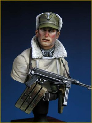 Division Totenkopf  (Vista 1)