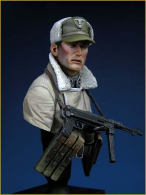 Division Totenkopf  (Vista 3)