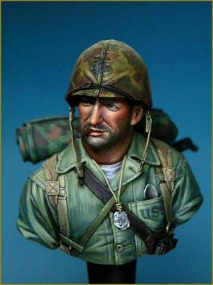 USMC IWOJIMA 1945  (Vista 2)