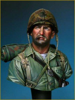 USMC IWOJIMA 1945  (Vista 5)