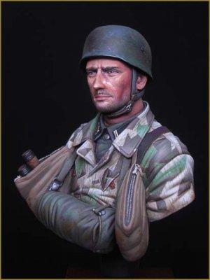 SS Fallschirmjager Battalion 500 - Drvar  (Vista 2)