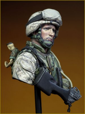 USMC FALLUJAH IRAQ 2004  (Vista 2)