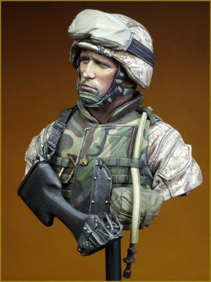 USMC FALLUJAH IRAQ 2004  (Vista 3)