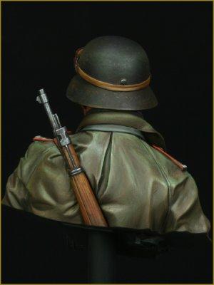 German Feldgendarmerie WWII  (Vista 5)
