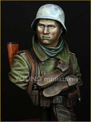 German Infantry   (Vista 1)