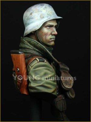German Infantry   (Vista 2)