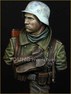 German Infantry   (Vista 4)
