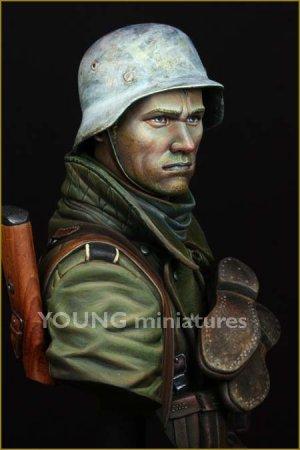 German Infantry   (Vista 5)