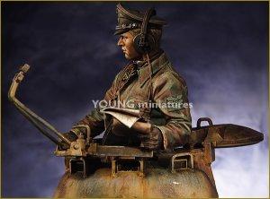 Max Wunsche Western Front 1944  (Vista 5)