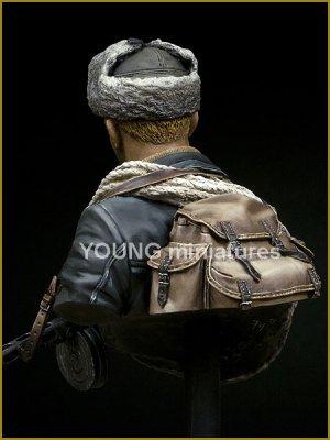 Soviet Mountaineer Officer 1942  (Vista 4)