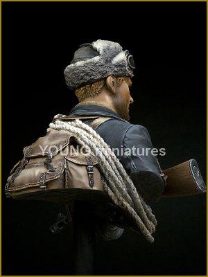 Soviet Mountaineer Officer 1942  (Vista 5)