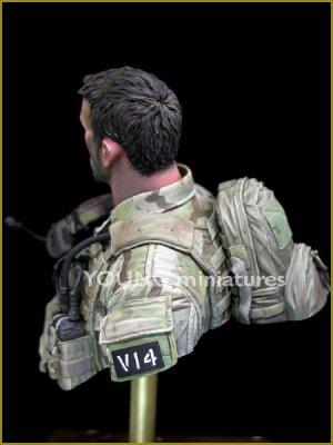 US Navy Seal Afghanistan 2005  (Vista 3)