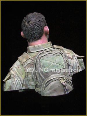 US Navy Seal Afghanistan 2005  (Vista 4)