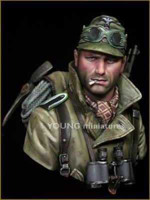 German Gebirgsjager  (Vista 1)