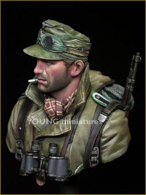 German Gebirgsjager  (Vista 2)
