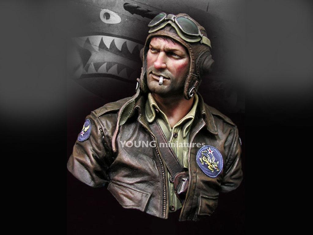 Flying Tigers 1942  (Vista 1)