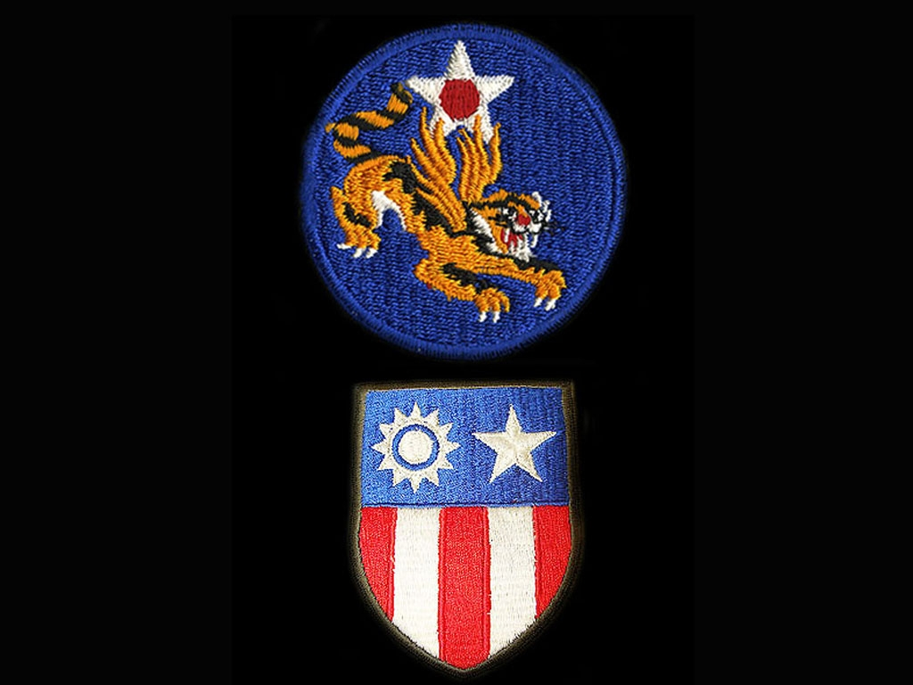 Flying Tigers 1942  (Vista 11)