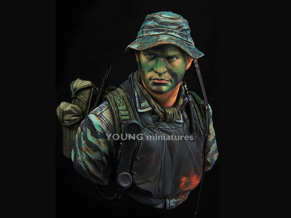 US Navy Seal Vietnam  (Vista 1)