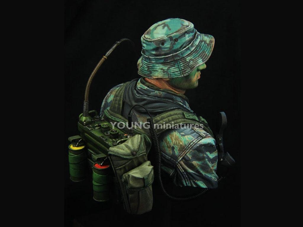 US Navy Seal Vietnam  (Vista 3)