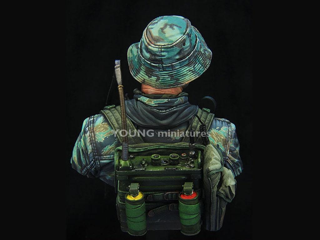 US Navy Seal Vietnam  (Vista 4)