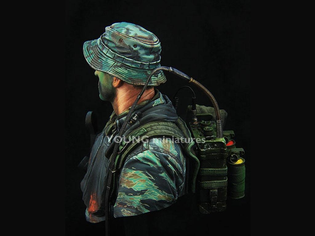 US Navy Seal Vietnam  (Vista 5)