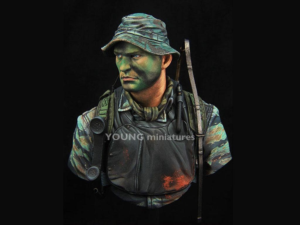US Navy Seal Vietnam  (Vista 7)