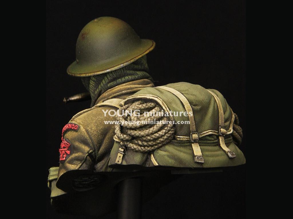 Comando Britanico WWII  (Vista 5)