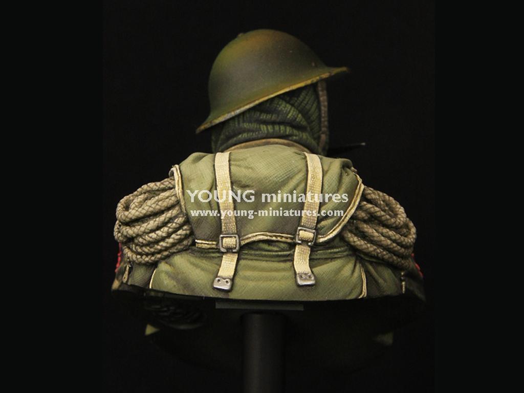 Comando Britanico WWII  (Vista 6)