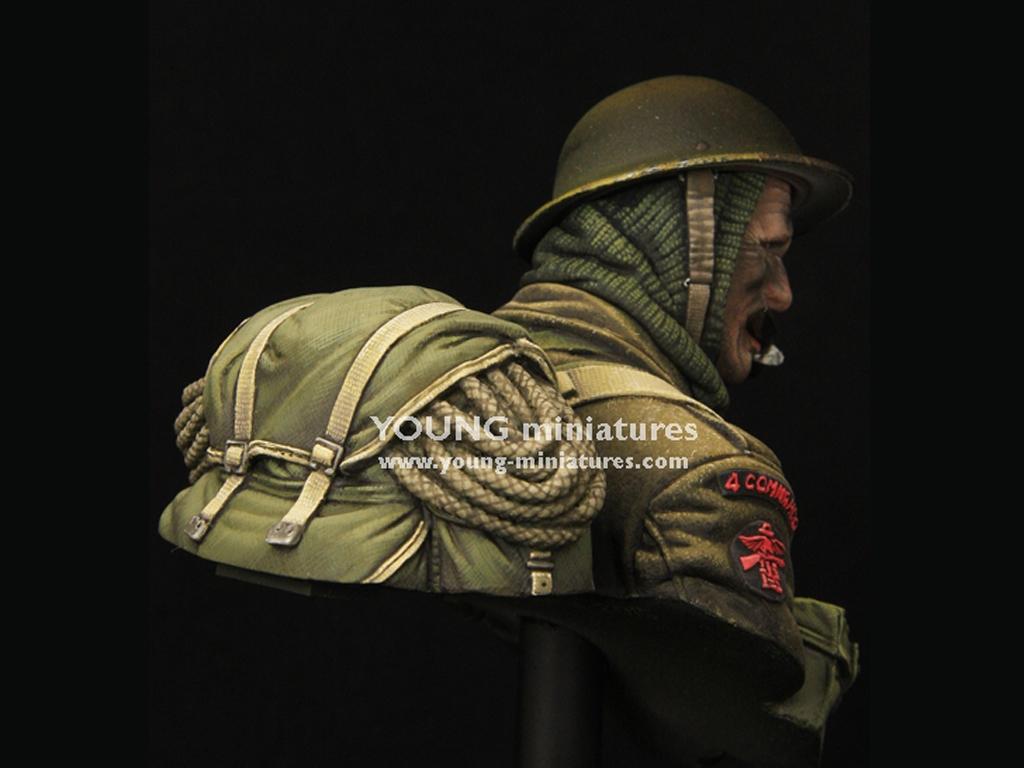 Comando Britanico WWII  (Vista 7)