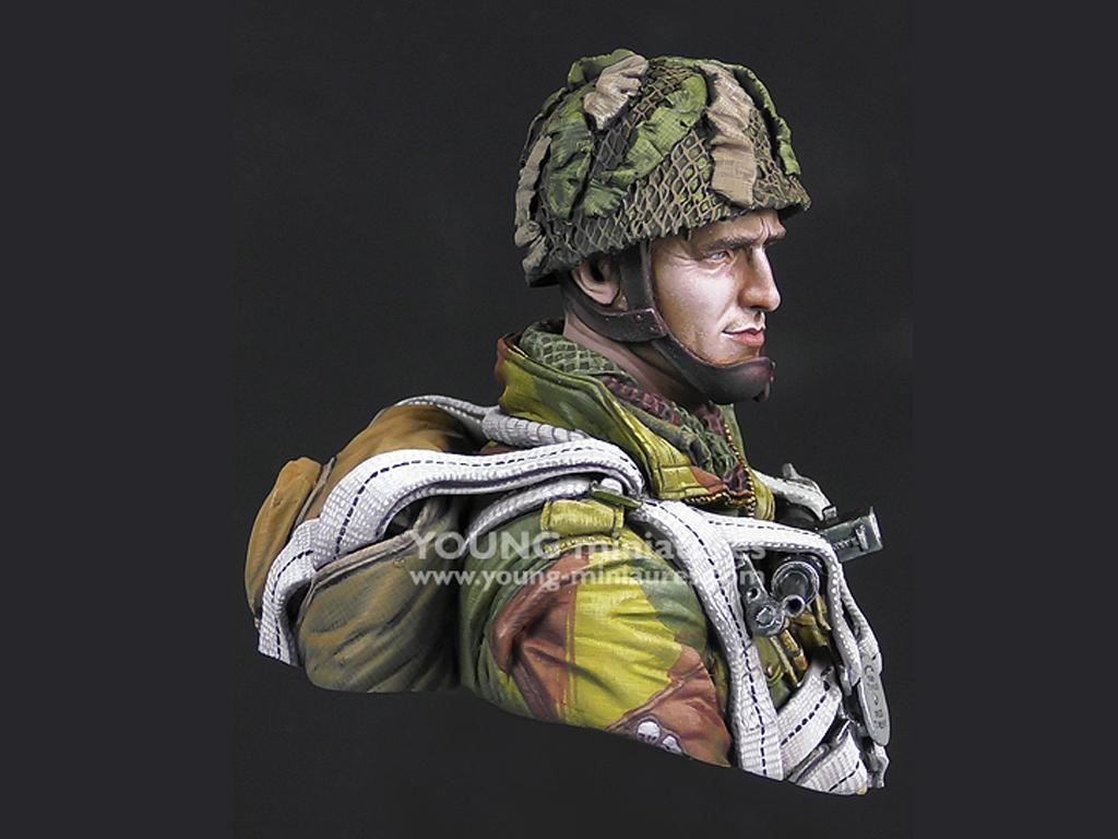 Paracaidista Británico Market Garden 194  (Vista 3)