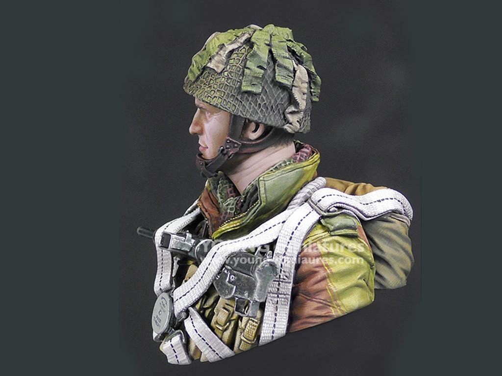 Paracaidista Británico Market Garden 194  (Vista 7)