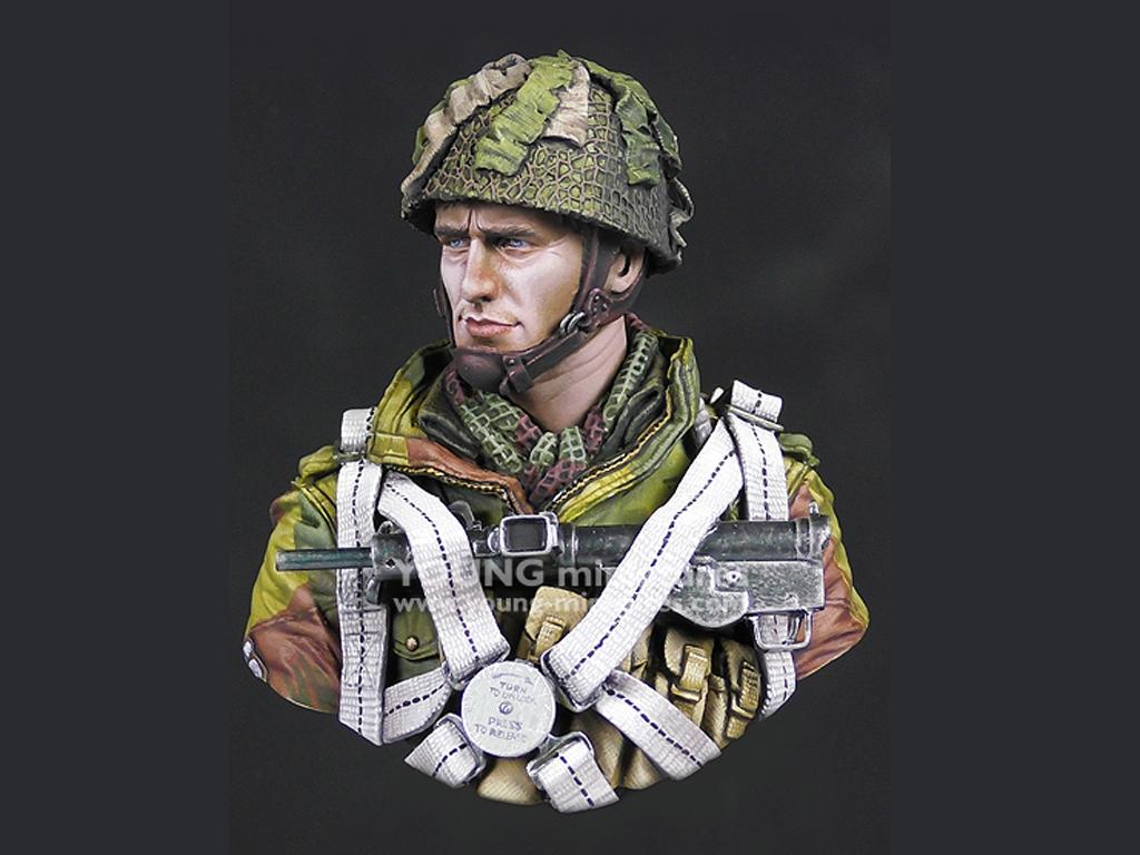Paracaidista Británico Market Garden 194  (Vista 8)