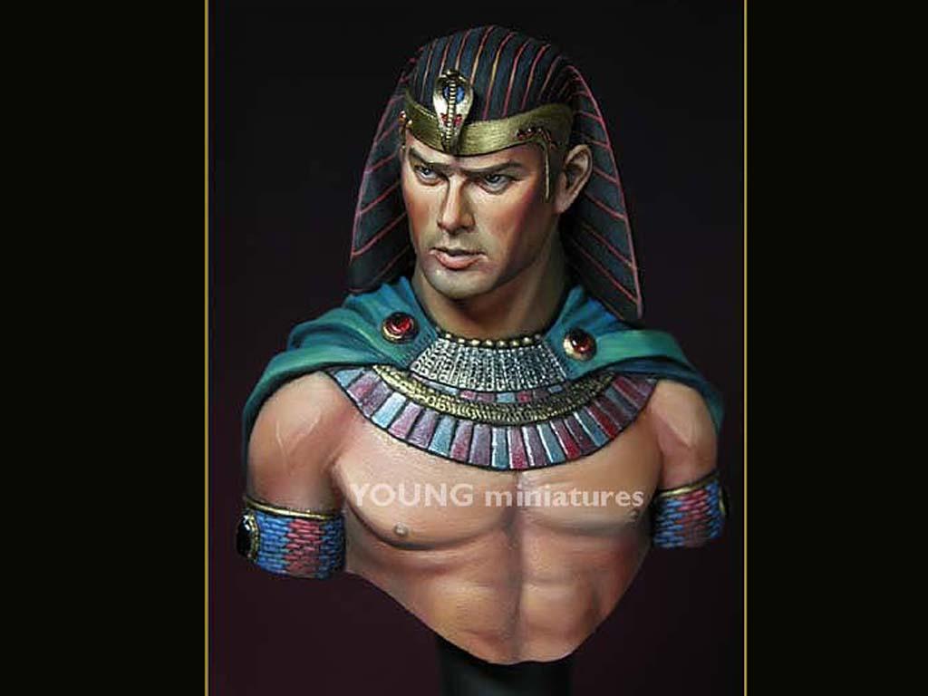 Ramses II, BC 1279 (Vista 1)