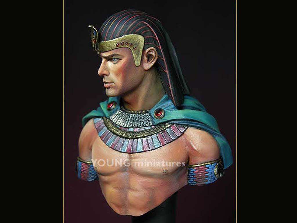 Ramses II, BC 1279 (Vista 2)